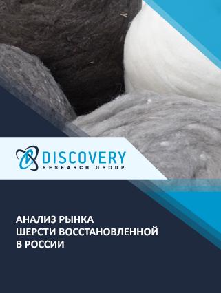 Маркетинговое исследование - Анализ рынка шерсти восстановленной в России
