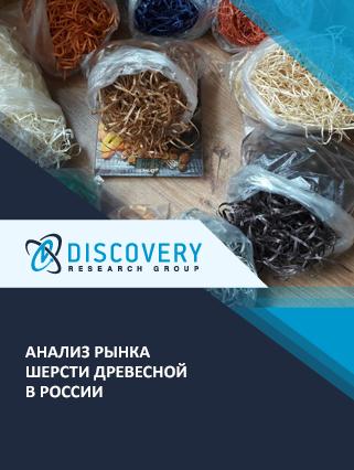 Маркетинговое исследование - Анализ рынка шерсти древесной в России