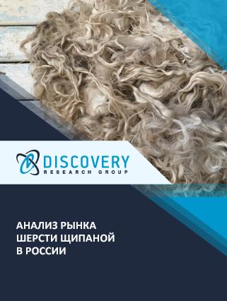 Маркетинговое исследование - Анализ рынка шерсти щипаной в России