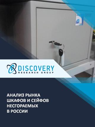 Анализ рынка шкафов и сейфов несгораемых в России