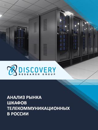 Маркетинговое исследование - Анализ рынка шкафов телекоммуникационных в России
