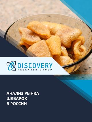 Маркетинговое исследование - Анализ рынка шкварок в России
