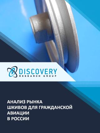 Маркетинговое исследование - Анализ рынка шкивов для гражданской авиации в России