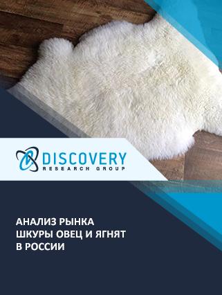 Маркетинговое исследование - Анализ рынка шкуры овец и ягнят в России