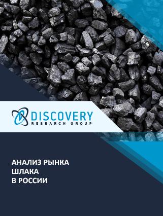 Маркетинговое исследование - Анализ рынка шлака в России