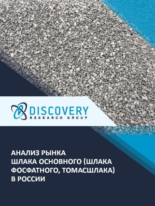 Маркетинговое исследование - Анализ рынка шлака основного (шлака фосфатного, томасшлака) в России