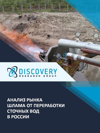 Маркетинговое исследование - Анализ рынка шлама от переработки сточных вод в России