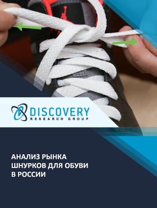 Анализ рынка шнурков для обуви в России