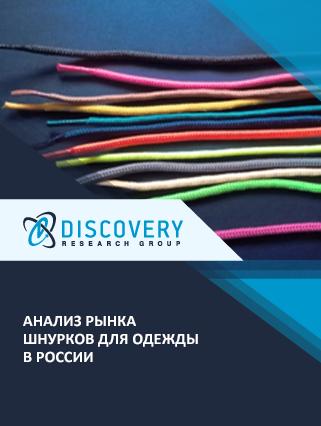 Анализ рынка шнурков для одежды в России