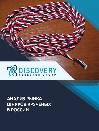 Анализ рынка шнуров крученых в России