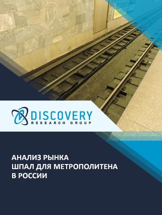 Маркетинговое исследование - Анализ рынка шпал для метрополитена в России