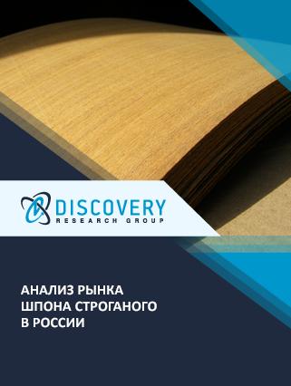 Маркетинговое исследование - Анализ рынка шпона строганого в России