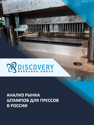 Маркетинговое исследование - Анализ рынка штампов для прессов в России