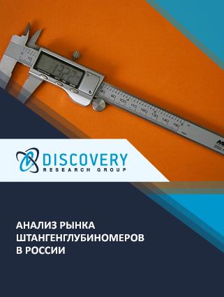 Маркетинговое исследование - Анализ рынка штангенглубиномеров в России