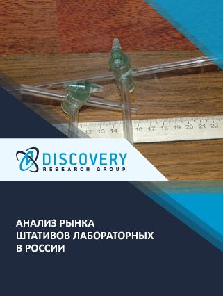 Маркетинговое исследование - Анализ рынка штативов лабораторных в России