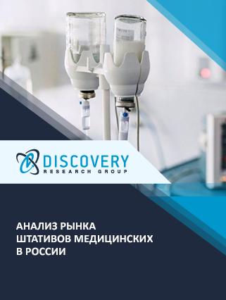 Маркетинговое исследование - Анализ рынка штативов медицинских в России