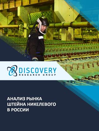 Маркетинговое исследование - Анализ рынка штейна никелевого в России