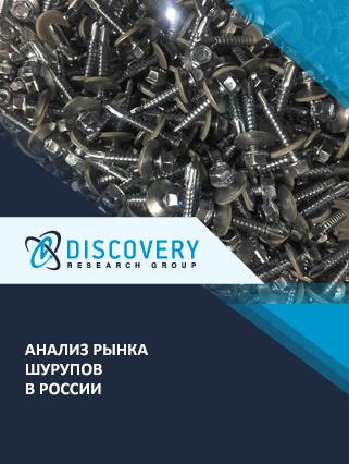 Маркетинговое исследование - Анализ рынка шурупов в России