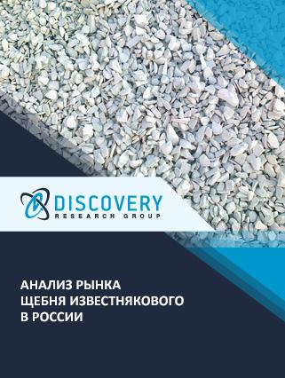 Маркетинговое исследование - Анализ рынка щебня известнякового в России