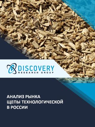 Маркетинговое исследование - Анализ рынка щепы технологической в России