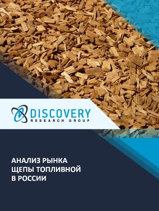 Маркетинговое исследование - Анализ рынка щепы топливной в России
