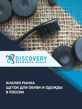 Анализ рынка щеток для обуви и одежды в России