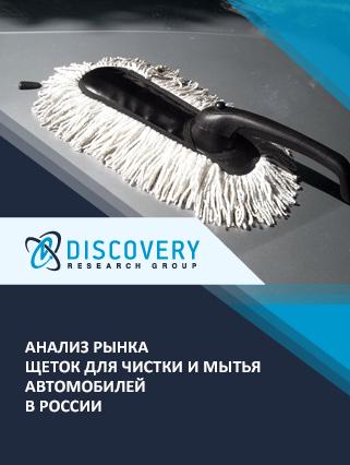 Маркетинговое исследование - Анализ рынка щеток для чистки и мытья автомобилей в России