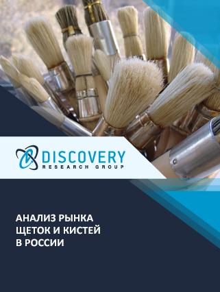 Маркетинговое исследование - Анализ рынка щеток и кистей в России