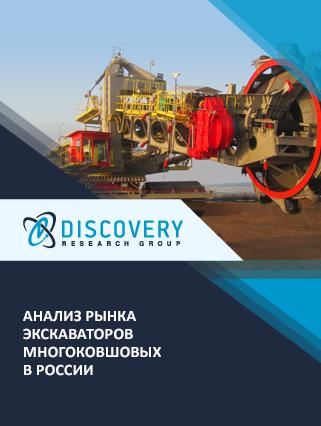 Маркетинговое исследование - Анализ рынка экскаваторов многоковшовых в России