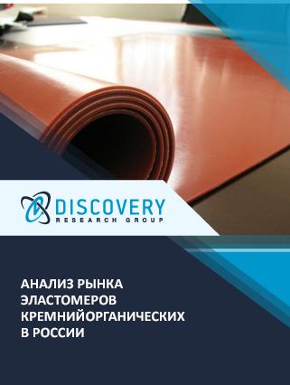 Анализ рынка эластомеров кремнийорганических в России