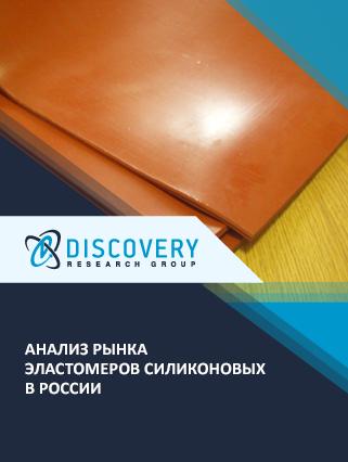 Анализ рынка эластомеров силиконовых в России