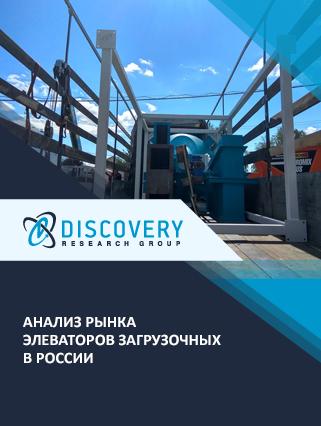 Маркетинговое исследование - Анализ рынка элеваторов загрузочных в России