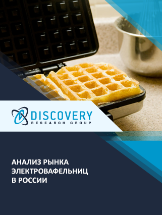 Маркетинговое исследование - Анализ рынка электровафельниц в России