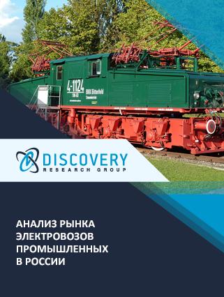 Маркетинговое исследование - Анализ рынка электровозов промышленных в России