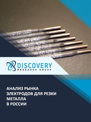 Маркетинговое исследование - Анализ рынка электродов для резки металла в России