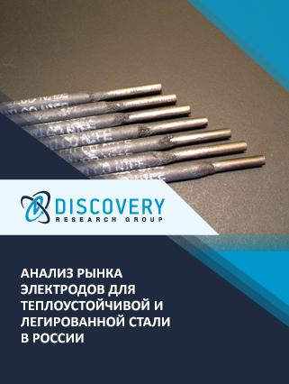 Маркетинговое исследование - Анализ рынка электродов для теплоустойчивой и легированной стали в России