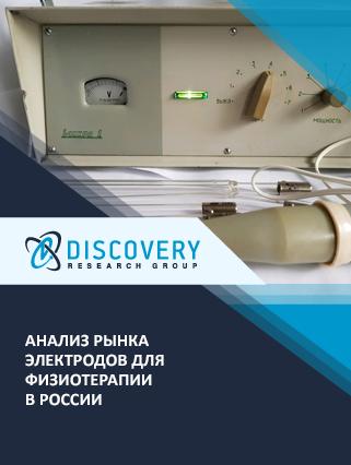 Анализ рынка электродов для физиотерапии в России