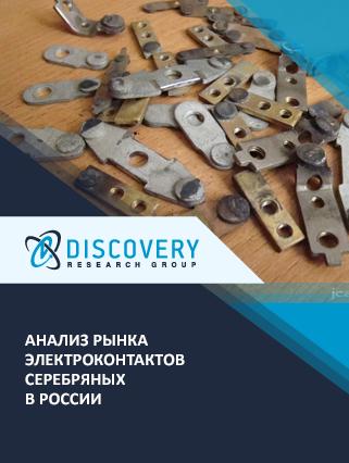 Анализ рынка электроконтактов серебряных в России