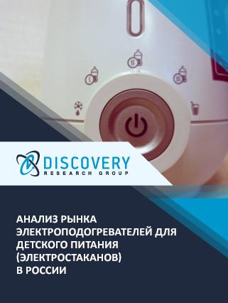 Маркетинговое исследование - Анализ рынка электроподогревателей для детского питания (электростаканов) в России