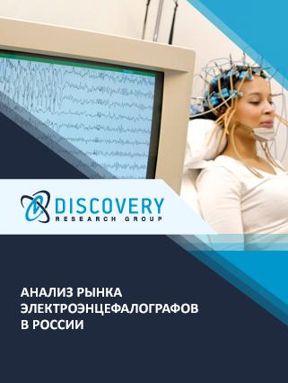 Маркетинговое исследование - Анализ рынка электроэнцефалографов в России