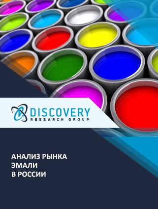 Маркетинговое исследование - Анализ рынка эмали в России