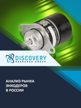 Маркетинговое исследование - Анализ рынка энкодеров в России