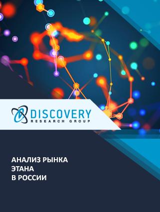 Маркетинговое исследование - Анализ рынка этана в России