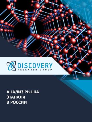 Маркетинговое исследование - Анализ рынка этаналя в России