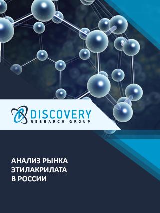 Маркетинговое исследование - Анализ рынка этилакрилата в России