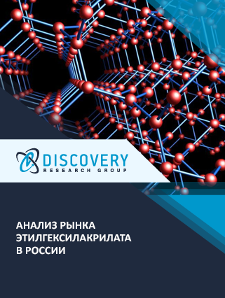 Маркетинговое исследование - Анализ рынка этилгексилакрилата в России