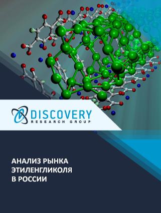 Маркетинговое исследование - Анализ рынка этиленгликоля в России