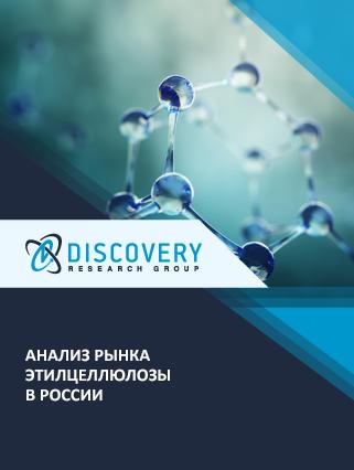 Маркетинговое исследование - Анализ рынка этилцеллюлозы в России