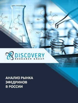Маркетинговое исследование - Анализ рынка эфедринов в России