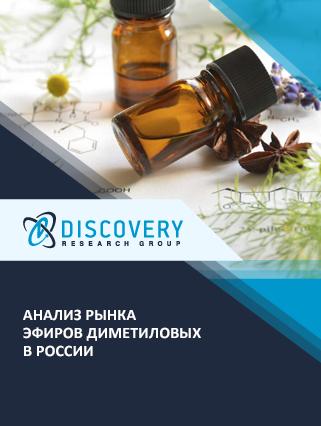 Маркетинговое исследование - Анализ рынка эфиров диметиловых в России